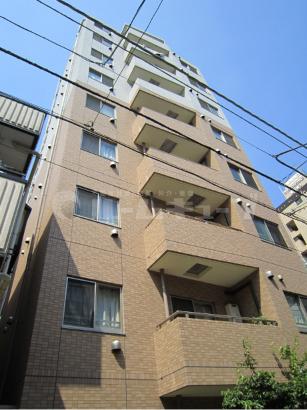 エルニシア上野Northeast外観写真