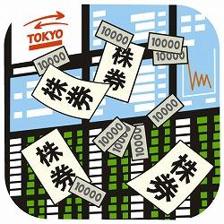 皮肉にも日本経済の悪化による日経平均株価の下落がマンション購入の買い時サインのひとつとなっている