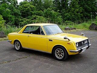 トヨタ1600