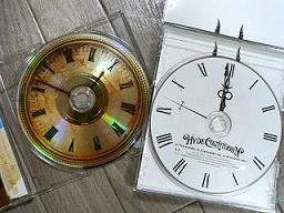 君が追いかけた夢&COUNTDOWN CD