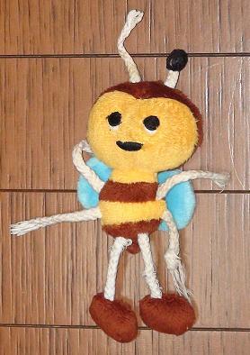 蜂のおもちゃ 002