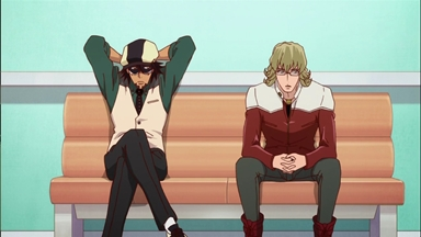 TIGER  BUNNY #07 The wolf knows what the ill beast thinks. (蛇の道は蛇).mp4_001398472