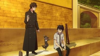TIGER  BUNNY 第10話 黒猫(ケットシー).mp4_001256421