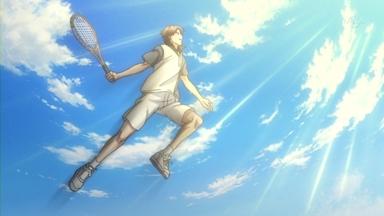 新テニスの王子様 #4「部長の選択」.mp4_000940564
