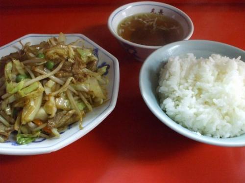 肉野菜01