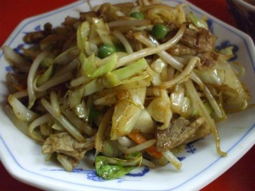 肉野菜02