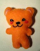 クマ全身1
