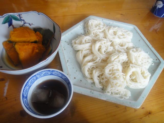 今日の昼食②