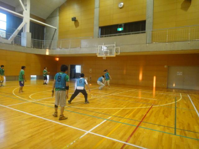ドッヂボール3