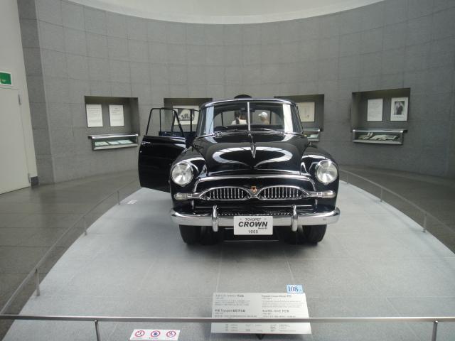 トヨタ博物館4