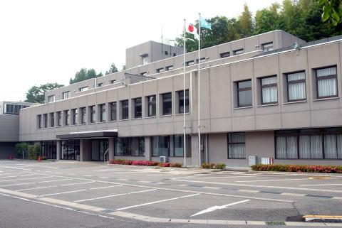 石川県青少年研修センター2