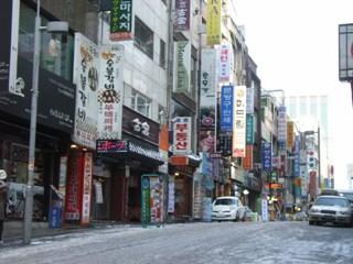 韓国 034