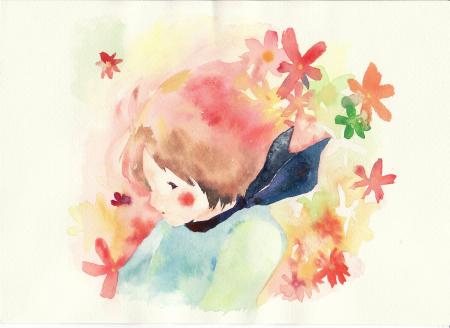 blog 花