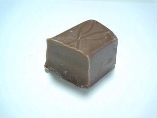 ミルクチョコブロック  e