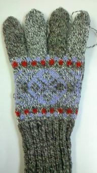 フェア手袋-2