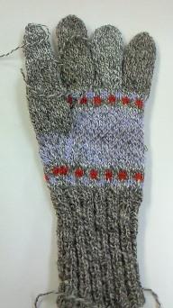 フェア手袋-1
