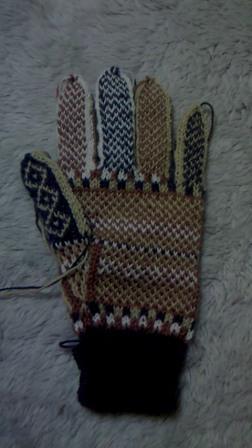 フェア手袋1127-2