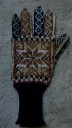 フェア手袋1127-1