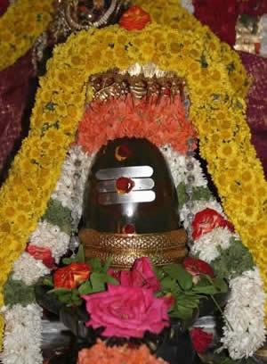 Shiva Lingam-1