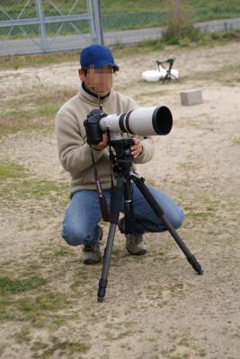 0404-22ドッグランカメラマンさん