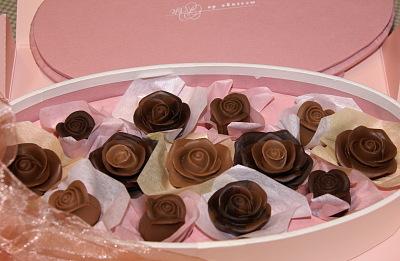 0521-17バラのチョコレート