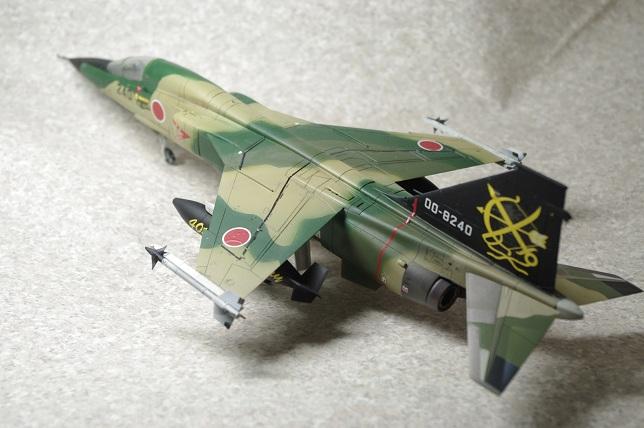 Mitsubishi F-1 B