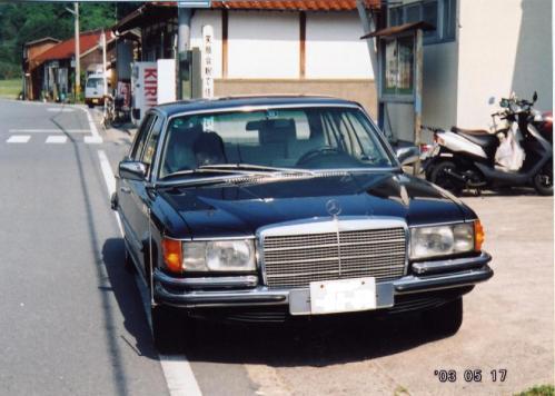 ベンツarifuku2