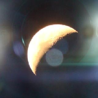 7日目の新月