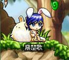 スナウサギちゃん♪