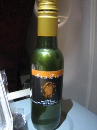 カンタス ワイン