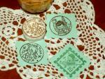 stamp 416