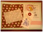 stamp 733