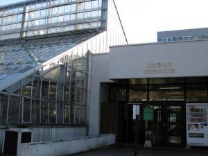 北大植物園2