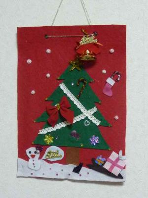子供クラフト教室201112170101