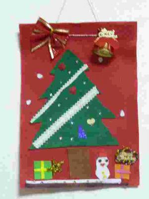 子供クラフト教室201112170103