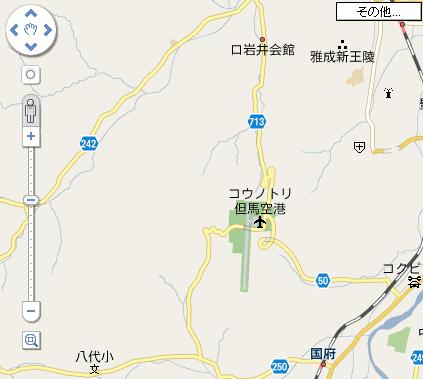 Googleマップ ドラッグ&ズーム2 100213