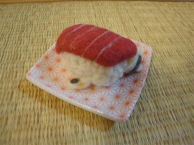 寿司猫 ねぎとろ&まぐろ①-2