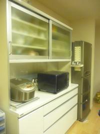 パモウナと冷蔵庫