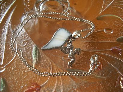 天使のネックレスお店用