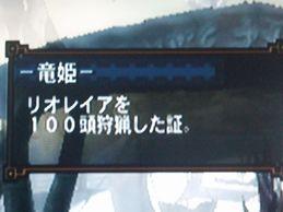 称号―竜姫―