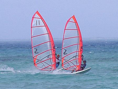 2008年1月5日今日のマイクロビーチ3