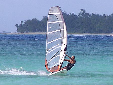 2008年1月5日今日のマイクロビーチ6
