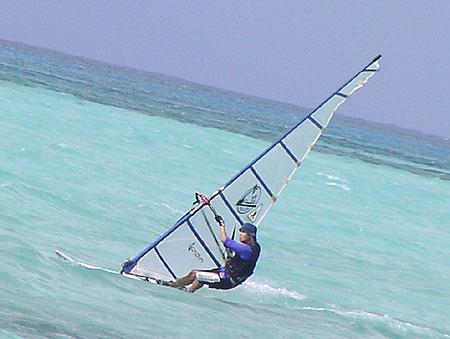 2008年1月12日今日のマイクロビーチ3