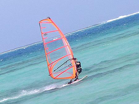 2008年1月18日今日のマイクロビーチ3