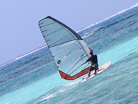 2008年1月20日今日のマイクロビーチ2