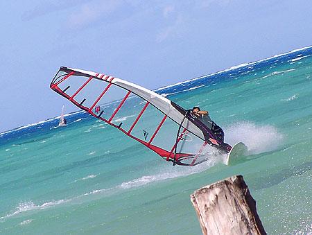 2008年1月25日今日のマイクロビーチ3
