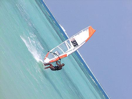 2008年1月27日今日のマイクロビーチ3