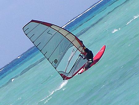 2008年1月31日今日のマイクロビーチ3