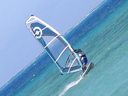 2008年1月31日今日のマイクロビーチ4