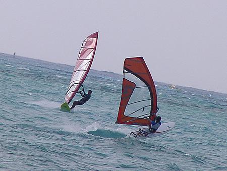 2008年2月17日今日のマイクロビーチ